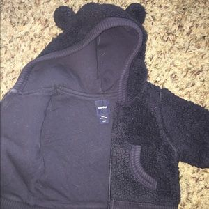 Baby gap jacket & more